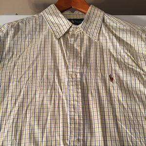 Ralph Lauren Polo Classic Fit Shirt